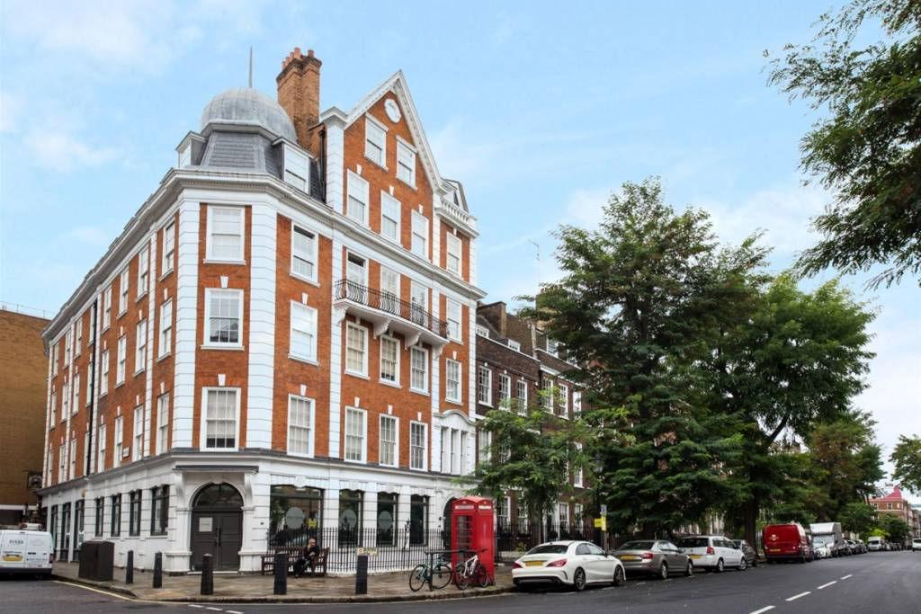 15 The Belvedere, 44 Bedford Row, London, WC1R 4LL - Image 5