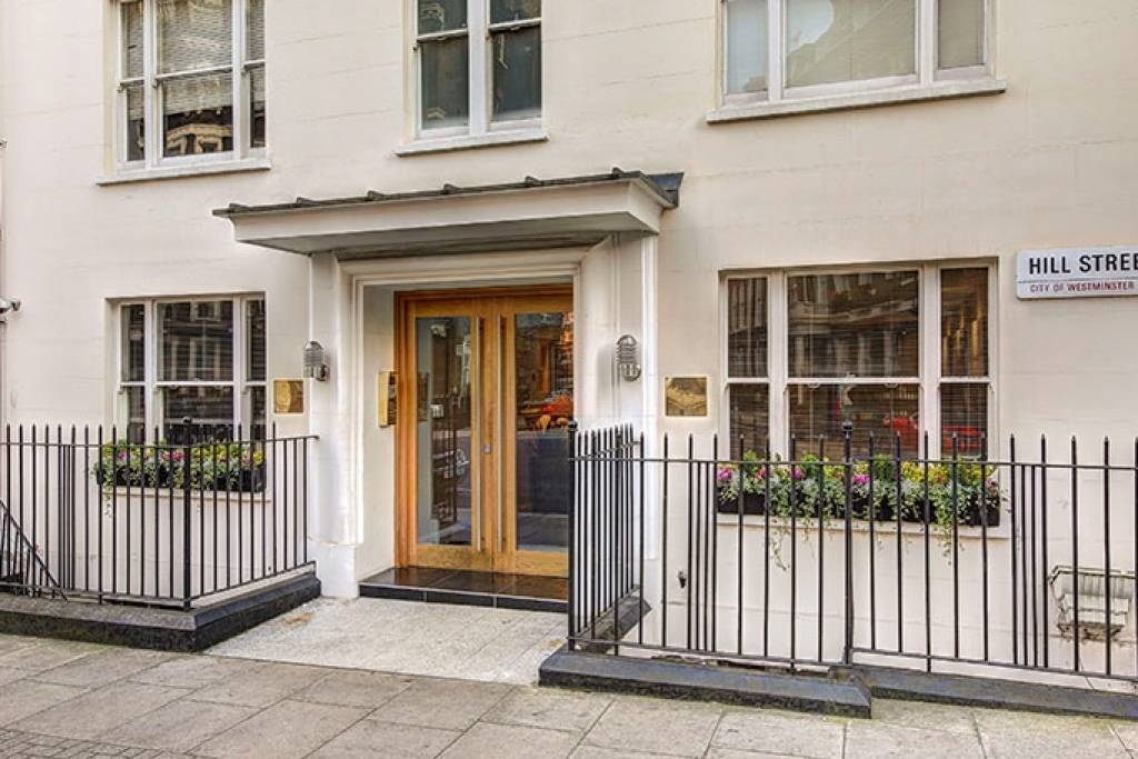 Flat 41, 39 Hill Street, London, W1J 5LZ - Image 7