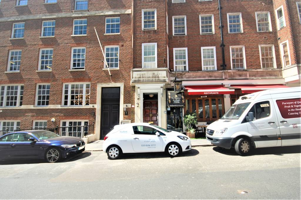 17 Bray House, Duke Of York Street, London, SW1Y 6JX - Image 8