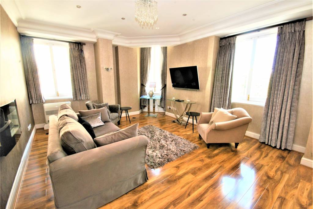 Flat H, 1-3 Spring Gardens, London, SW1A 2BB -  Image 1
