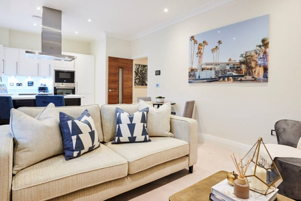 9 Palace Wharf Apartments, Rainville Road, London, W6 9UF - Image 2