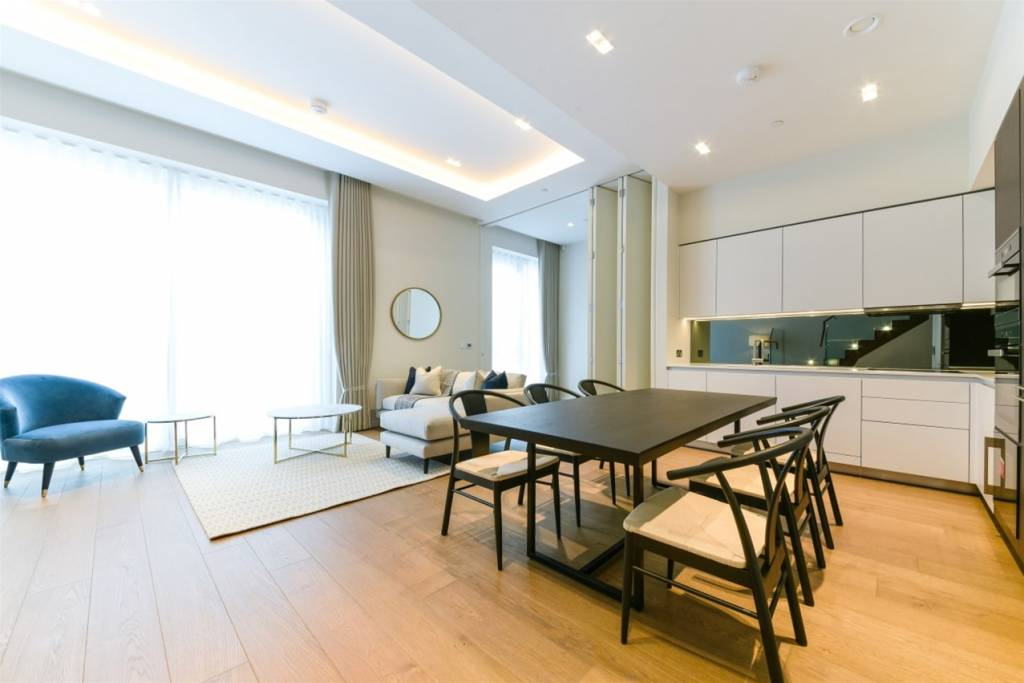 Flat G09, 4 Lillie Square, London, SW6 1GA - Image 2