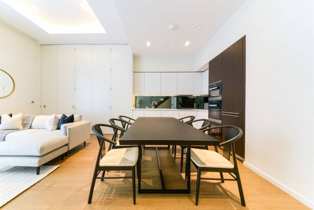 Flat G09, 4 Lillie Square, London, SW6 1GA - Image 3