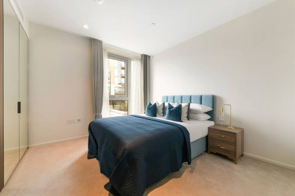 Flat G09, 4 Lillie Square, London, SW6 1GA - Image 4