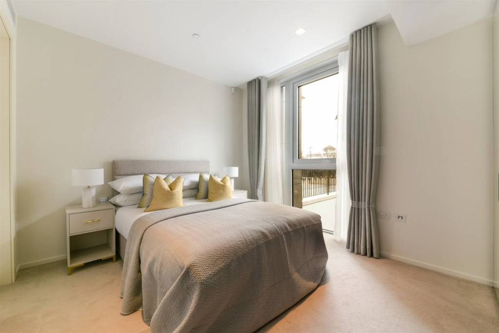 Flat G09, 4 Lillie Square, London, SW6 1GA - Image 5
