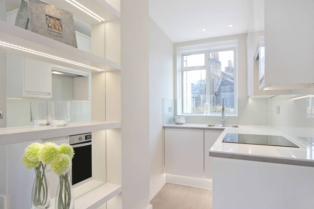 5a Carey Mansions, Rutherford Street, London, SW1P 2LT - Image 2