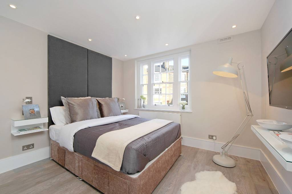 5a Carey Mansions, Rutherford Street, London, SW1P 2LT - Image 3