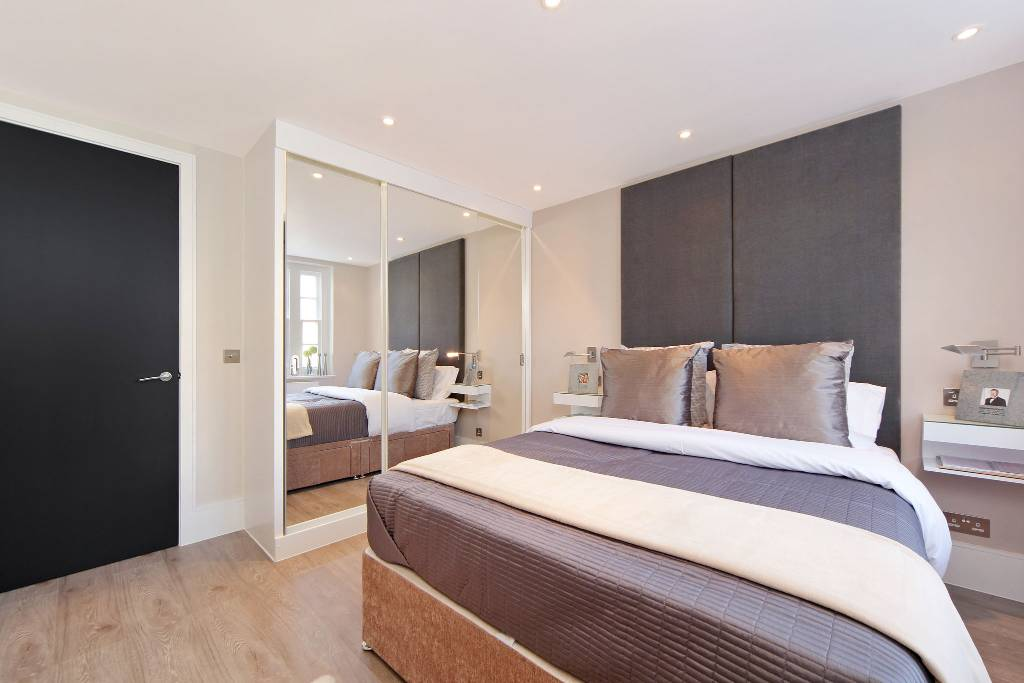 5a Carey Mansions, Rutherford Street, London, SW1P 2LT - Image 4