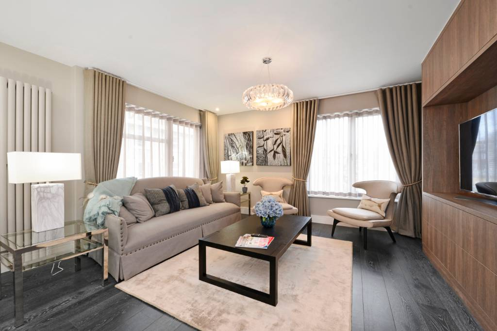 Flat 2, Boydell Court, St Johns Wood Park, NW8 6NL -  Image 1