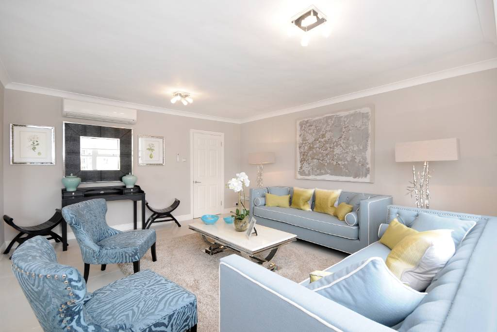 Flat 20, Boydell Court, St Johns Wood Park, NW8 6NL - Image 1