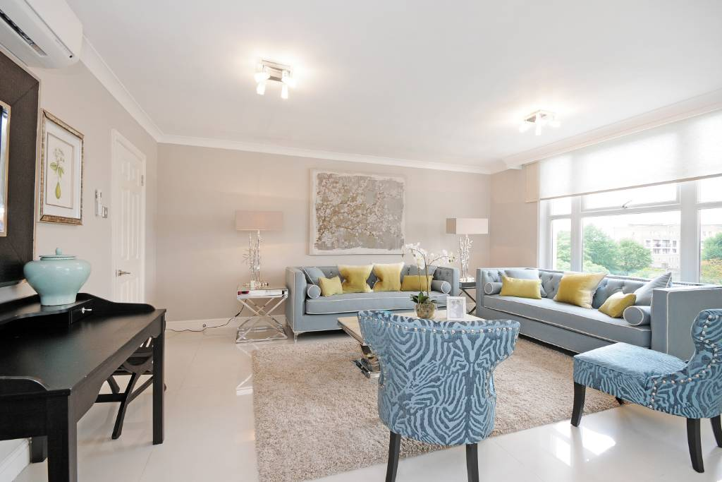 Flat 20, Boydell Court, St Johns Wood Park, NW8 6NL - Image 2
