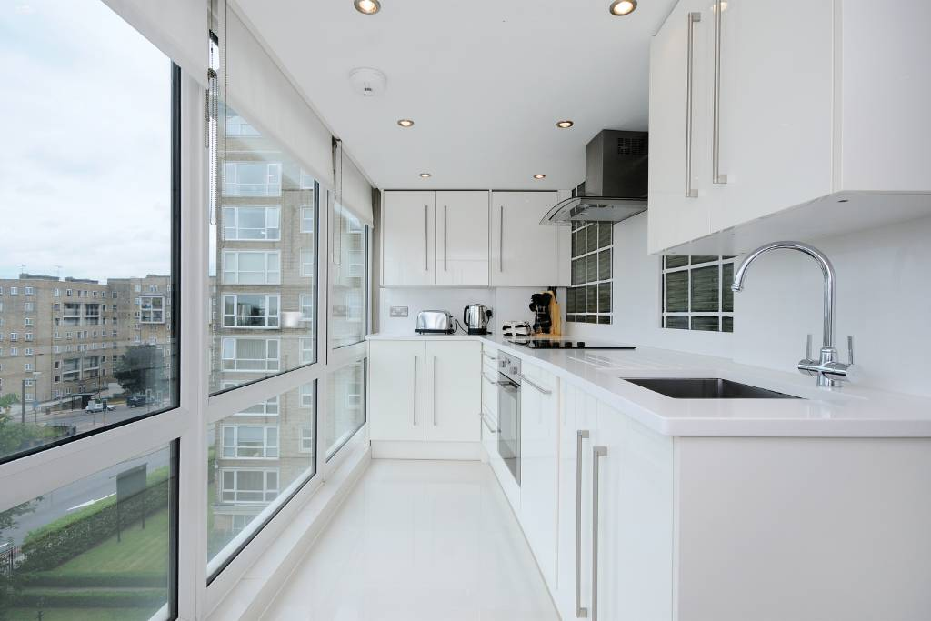Flat 20, Boydell Court, St Johns Wood Park, NW8 6NL - Image 5