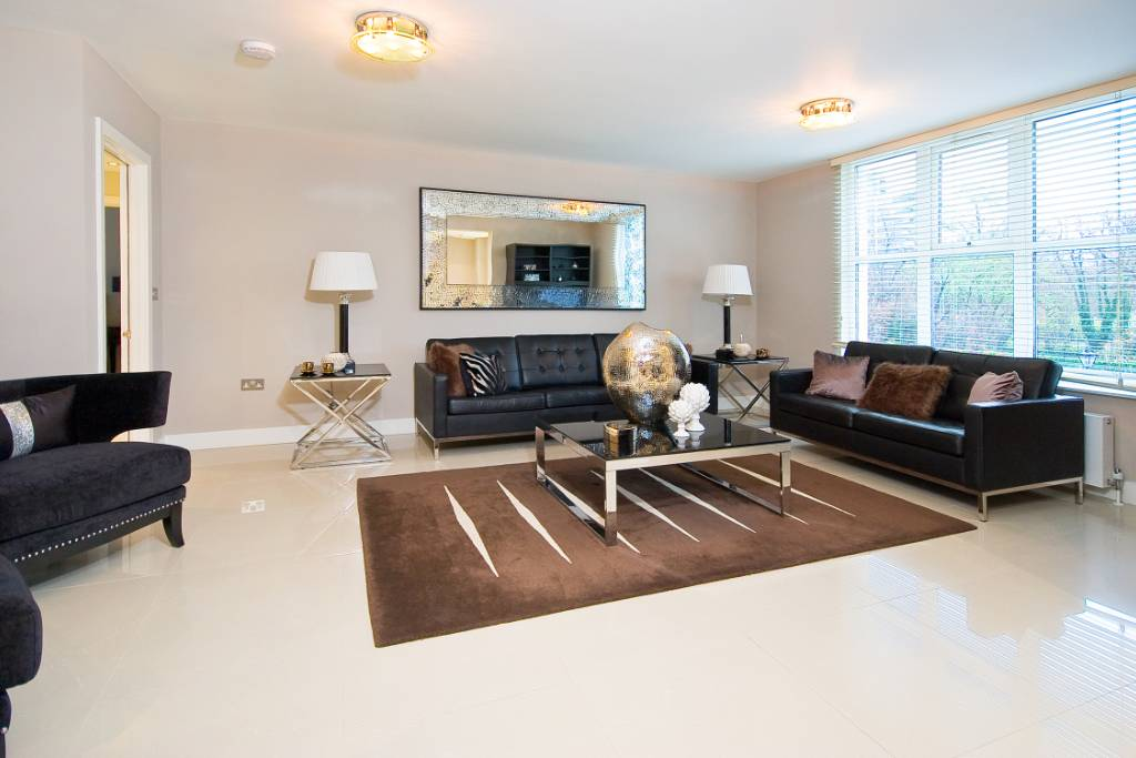 Flat 61, Boydell Court, St Johns Wood Park, NW8 6NL -  Image 1