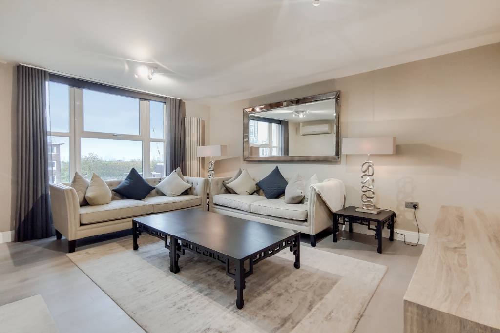 Flat 74, Boydell Court, St Johns Wood Park, NW8 6NL -  Image 1