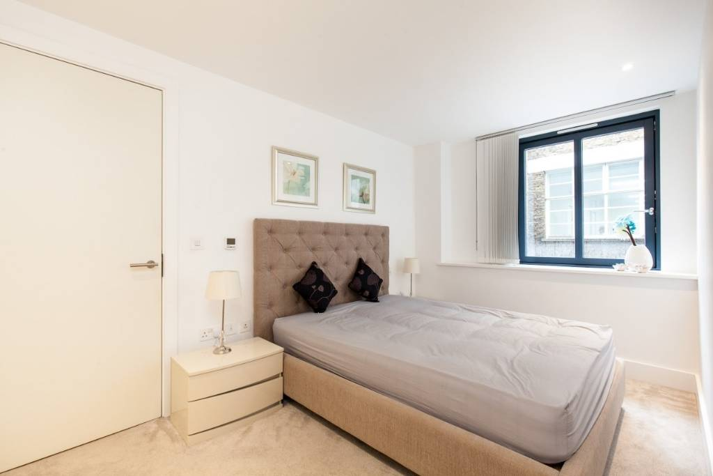 2 Piazza Residences, 14 Bull Inn Court, Covent Garden WC2R 0NP - Image 6